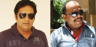 Prakash Raj in Thambi's film