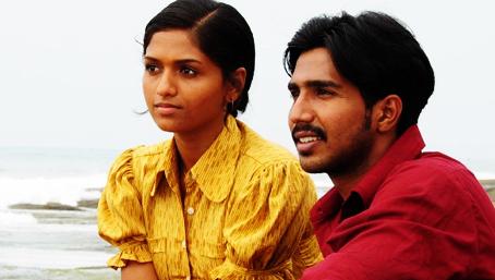 Neerparavai Movie Stills