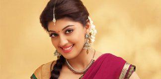 Pranitha Latest Photoshoot Stills