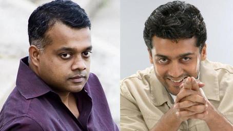 Surya and Gautham Joins again in Thuppariyum Anand