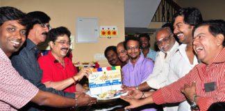 mapillai vinayagar movie launch