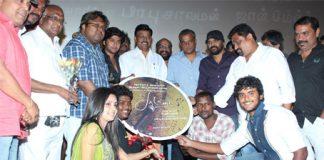 Saattai Audio Launch