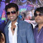 Arun Vijay Inaugrates Pix 5D Cinema At Sathyam Cinema Coimbatore
