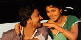 Vanavarayan Vallavarayan Post Production Commenced