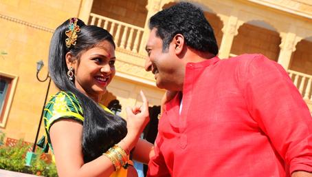 Prakashraj Dance at Thullivilaiyadu Movie Stills
