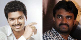 Vijay Vijay Project Begins