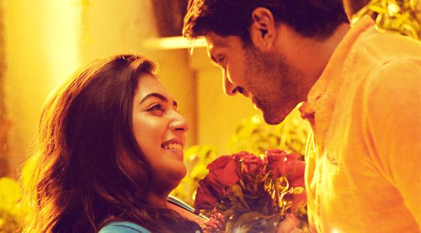 Raja Rani Official Trailer