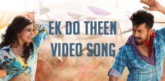 ek-do-theen-video-song
