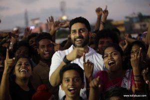 Spirit Of Chennai Song Stills