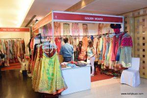 Designer exhibition by STYLE BAZAAR