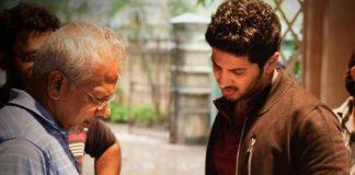 Dulquer Salmaan brings Maniratnam & Rajiv Menon together