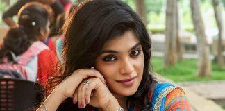 Aathmika signs Arvind Swamy starrer Naraga Sooran