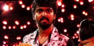 GV Prakash completes Kuthu number for Virgin Maapillai