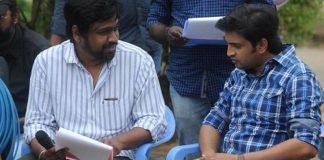Rajesh directs Santhanam's next under Thenandal Studios