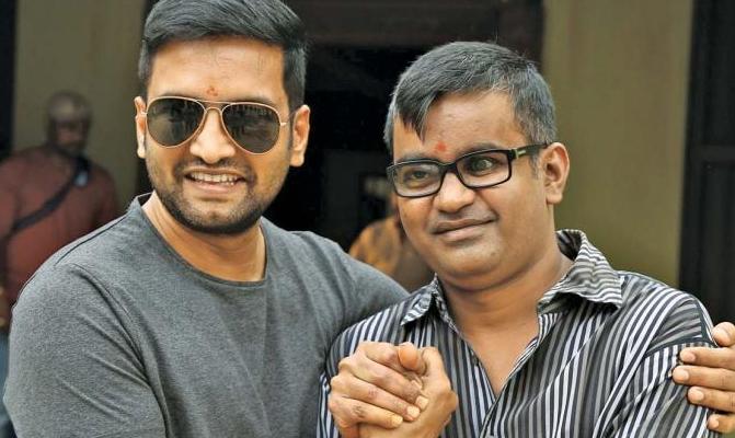 Selvaraghavan about Suriya 36 and Santhanam film