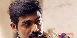 Vijay Sethupathi Mamanithan shooting plans