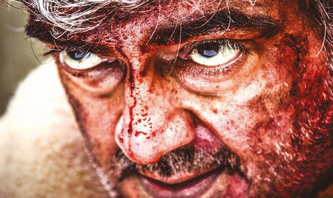 Ajith Kajal starrer Vivegam aka Vivekam Movie Review