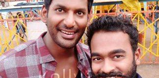 Appani Sarath from Jimikki Kammal to make a debut in Kollywood