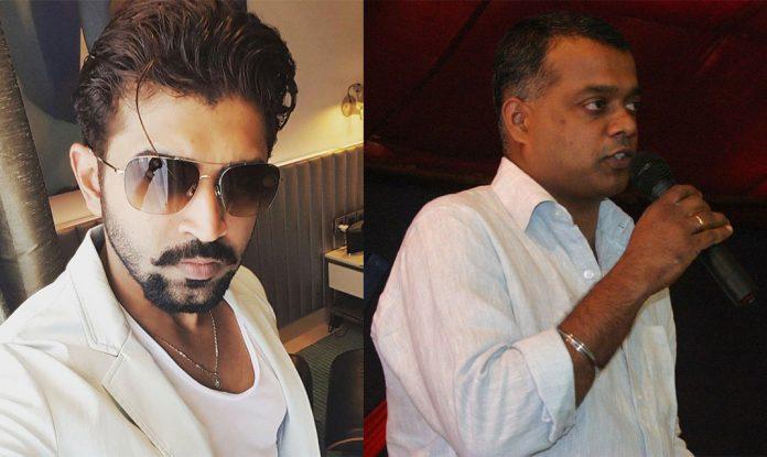 Arun Vijay and Gautham Vasudev Menon for a cop movie?