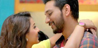 Gautam Karthik starrer Hara Hara Mahadevaki Audio Released