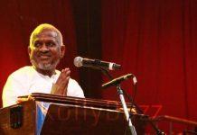 Ilaiyaraja blocks the daring challenge of SMULE