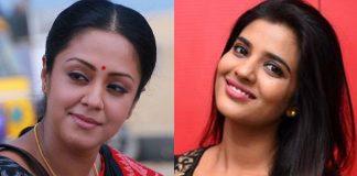 Jyothika and Aishwarya roles in Maniratnam film revealed?