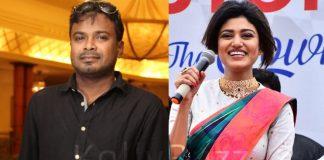 aditya Oviya in Deekay direction for Katteri