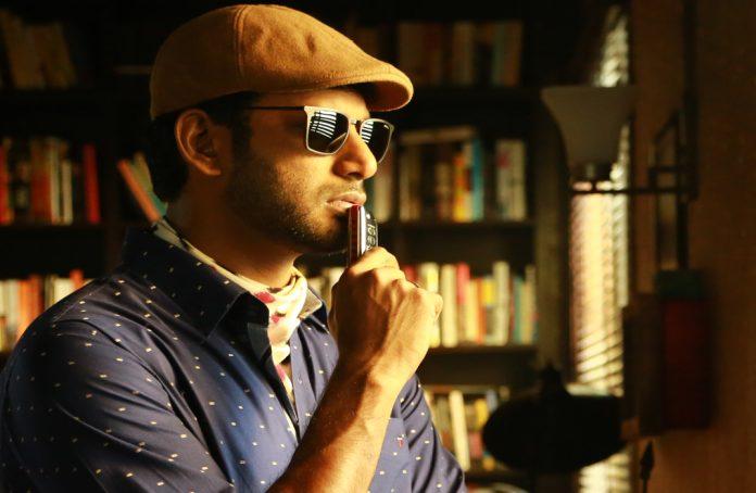 Thupparivaalan Movie Stills