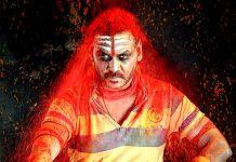 Raghava Lawrence titles his horror comedy film as Kanchana 4