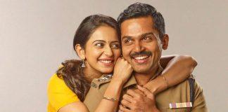Karthi's Theeran Adhigaaram Ondru to release on November 17 - H Vinoth