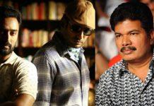 Thupparivaalan gets praises from Director Shankar