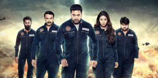 Jayam Ravi's Tik Tik Tik teaser gets tagged with Mersal now