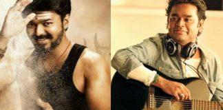 Vijay completes Dubbing, AR Rahman begins RR