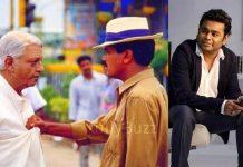AR Rahman to follow Anniyan & Nanban for Indian 2