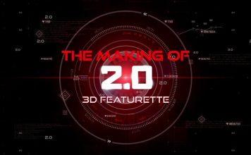 Making of 2.0 - 3D Featurette