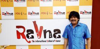 Rajhesh Vaidhya's The International School of Veena Inauguration Stills
