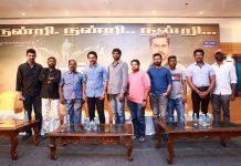Theeran Adhigaaram Ondru Success Meet stills