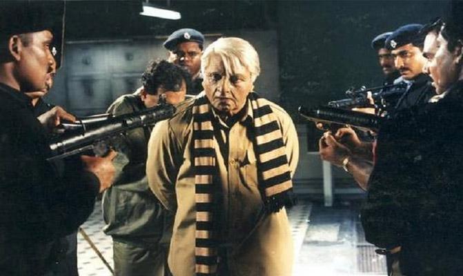 Kamal Haasan Indian 2 shoot from summer?