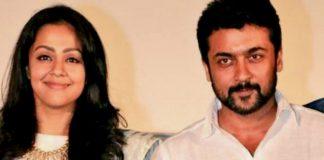 Suriya launches Jyothika Nachiyaar teaser