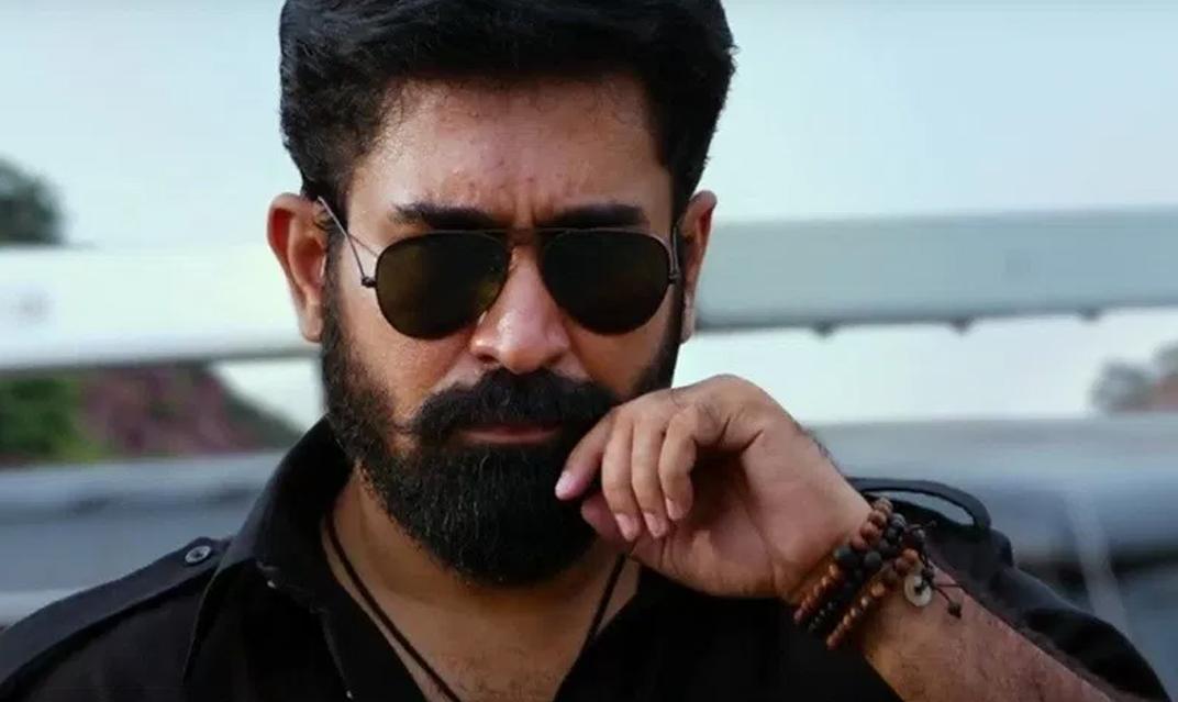 Annadurai Movie Review, Vijay Antony