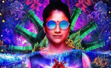 Aruvi Movie Review, Aditi Balan
