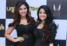 Balloon Premiere Show Stills, Jai, Janani Iyer, Anjali, Balloon Premiere Show