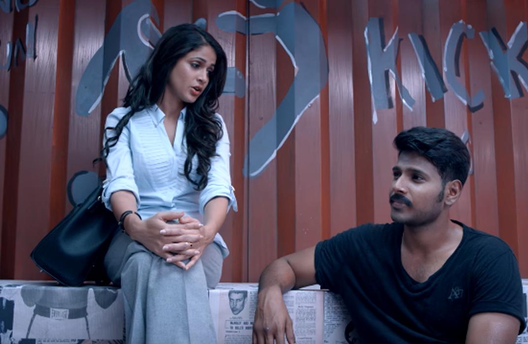 Maayavan Movie Review