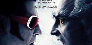 Rajinikanth's 2.0 release on April 28?