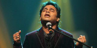AR Rahman composes music for Prithviraj Aadujeevitham