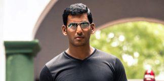 Vishal Irumbu Thirai release pushed to March 29, PS Mithran, Yuvan Shankar Raja