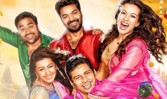 Kalakalappu 2 to join January 26 release League, Catherine Tresa, Jiiva, Jai, Nikki Galrani