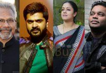 Lyca Productions to produce Maniratnam - Simbu film, Silambarasan, AR Rahman