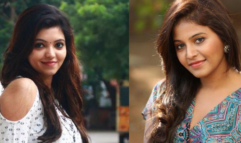 Nadodigal 2 gets Athulya onboard after Anjali