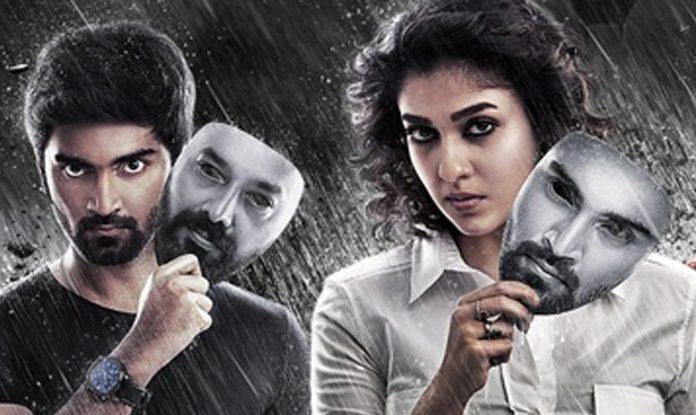 Nayantara's Imaikka Nodigal releasing on February 14, Ajay Gnanamuthu, February 14, Imaikka Nodigal, Atharva, Nayantara
